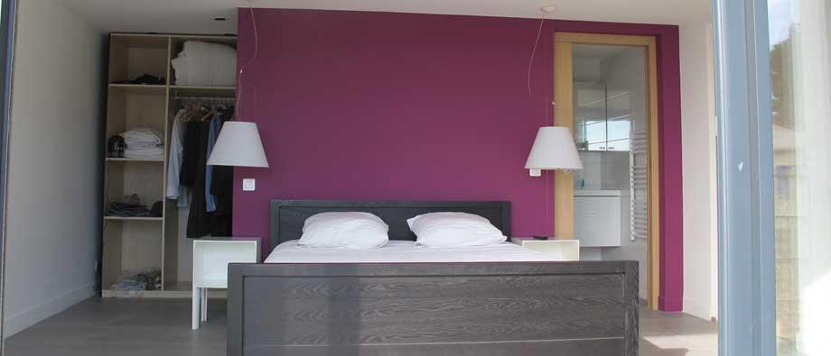 La chambre prune location de vacance villa nice for Chambre de commerce italienne nice